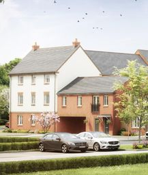 "Thumbnail 2 bedroom terraced house for sale in ""Wincham"" at Samborne Drive, Wokingham"