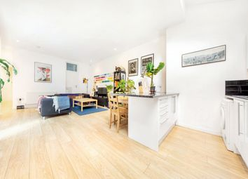 Thumbnail 4 bed flat to rent in Rushcroft Road, London, London