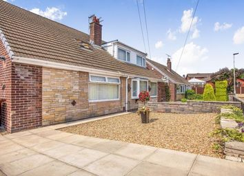 Thumbnail 4 bed semi-detached house for sale in Old Hall Close, Bamber Bridge, Preston, Lancashire