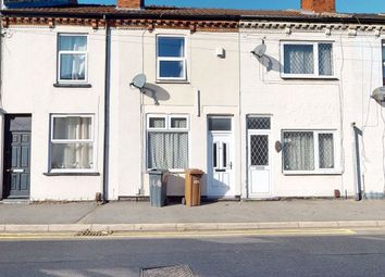 Thumbnail 1 bed terraced house to rent in St Andrews Street, Lincoln, Lincs