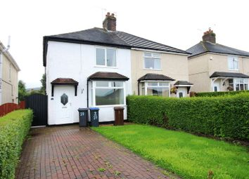 Thumbnail 3 bed property for sale in Ox Hey Drive, Biddulph, Stoke-On-Trent