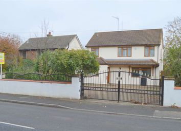 Thumbnail 5 bed property for sale in Main Road, Sutton At Hone, Kent