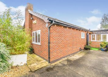 Thumbnail Bungalow for sale in Bachelors Lane, Great Boughton, Chester