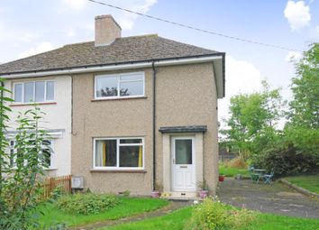 Thumbnail 3 bedroom end terrace house to rent in North Hinksey Village, Oxford