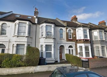 Thumbnail 5 bed terraced house to rent in St Saviours Road, Croydon, Croydon