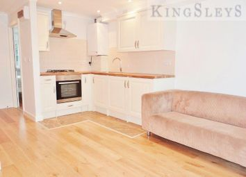 Thumbnail 2 bed flat to rent in Golders Manor Drive, London