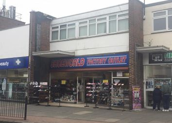 Thumbnail Retail premises for sale in Shop, 39-41, Furtherwick Road, Canvey Island