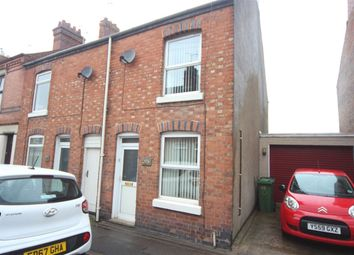 Thumbnail 2 bed property to rent in West Street, Enderby, Leicestershire