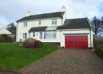 Thumbnail 4 bed detached house to rent in Fistard Grove, Fistard, Port St. Mary, Isle Of Man