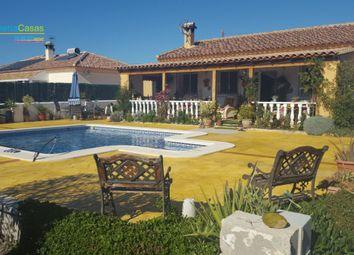 Thumbnail 3 bed villa for sale in 04660 Arboleas, Almería, Spain