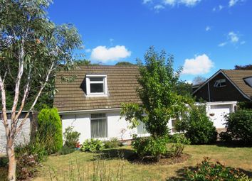 Thumbnail 4 bedroom detached bungalow for sale in Walston Close, Wenvoe, Cardiff