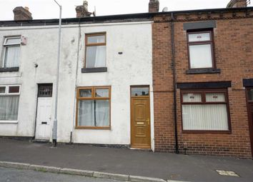 Thumbnail 2 bedroom terraced house for sale in Keighley Street, Bolton