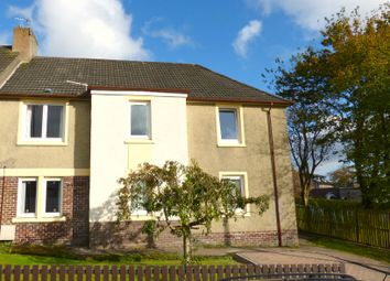 3 bed flat for sale in Quarry Street, Shotts ML7