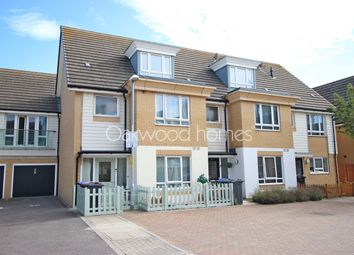 King Charles Avenue, Ramsgate CT12. 3 bed terraced house