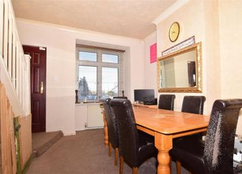 Thumbnail 3 bedroom end terrace house for sale in Norman Road, Belvedere, Kent