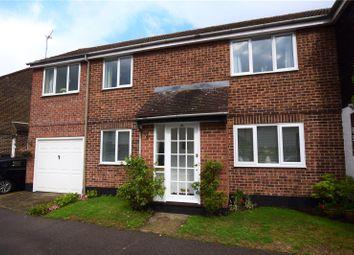 Thumbnail 4 bed semi-detached house for sale in Hailes Wood, Elsenham, Bishop's Stortford