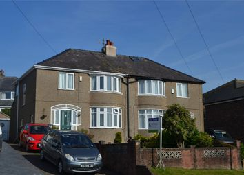 Thumbnail 3 bed semi-detached house for sale in Loop Road North, Whitehaven, Cumbria
