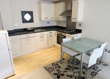 Thumbnail 2 bed flat to rent in Warwick Street, Deritend, Birmingham