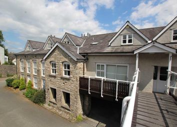 Thumbnail 2 bed flat for sale in 21 High Fellside Court, Kendal, Cumbria