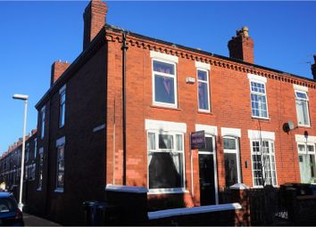 Thumbnail 3 bedroom end terrace house for sale in Old Chapel Street, Edgeley