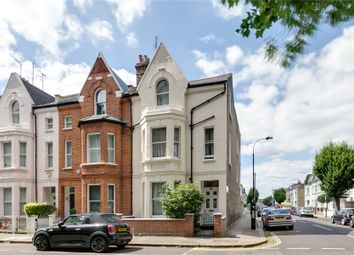 Thumbnail 6 bed end terrace house for sale in Crondace Road, Parsons Green, Fulham, London