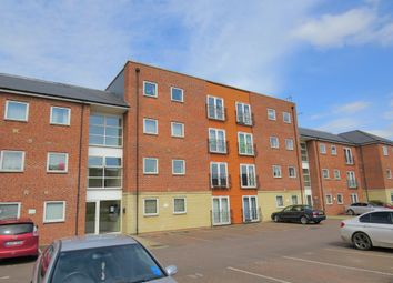 Thumbnail 2 bed flat for sale in Freiston Terrace, Haven Village, Boston
