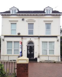 Thumbnail 1 bed flat to rent in 17 Knowsley Road, Southport, Merseyside
