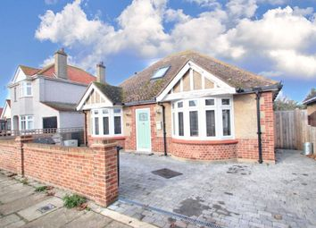 Thumbnail 3 bed bungalow for sale in Bedford Road, Holland-On-Sea, Clacton-On-Sea