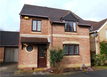 Thumbnail 3 bed link-detached house to rent in Foxglove Close, Winkfield Row, Bracknell, Berkshire