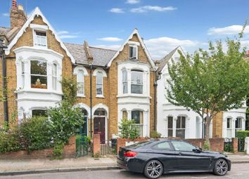 Thumbnail 4 bed terraced house for sale in Bickerton Road, St Johns Grove Conservation Area