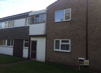 Thumbnail 1 bed flat to rent in Beech Avenue, Coventry