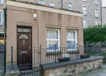 Thumbnail 1 bed flat for sale in Portland Street, Leith, Edinburgh