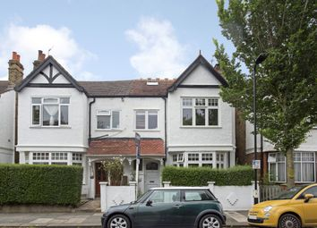 Thumbnail 5 bed property to rent in Grafton Road, London