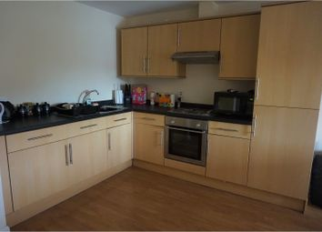 Thumbnail 2 bed flat for sale in Gregory Street, Longton, Stoke-On-Trent