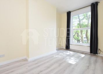 Thumbnail 4 bed flat to rent in Wilberforce Road, London
