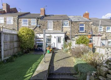 3 bed terraced house for sale in Madin Street, New Tupton, Chesterfield S42