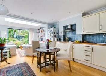 Thumbnail 2 bed end terrace house for sale in Earl Road, East Sheen, London
