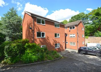 Thumbnail 2 bedroom flat for sale in Alvon Court, Mottram Road, Hyde