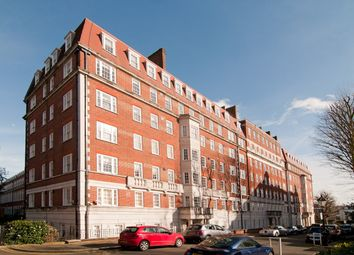 Thumbnail 2 bed flat to rent in Duchess Of Bedfords Walk, London