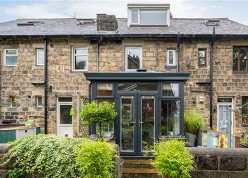 Thumbnail Terraced house for sale in Ash Grove, Otley, West Yorkshire