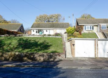 Thumbnail 2 bed detached bungalow for sale in Alkham Valley Road, Alkham, Dover
