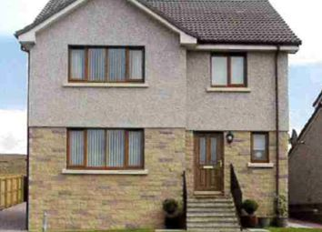 Thumbnail 3 bed detached house for sale in Holmhead Road, Cumnock