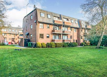Thumbnail 2 bedroom flat for sale in Thorpe Road, Longthorpe, Peterborough