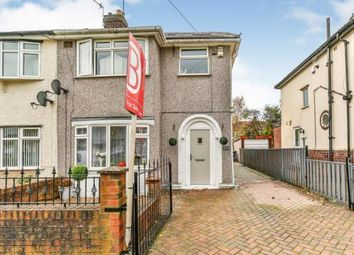 Thumbnail 3 bed semi-detached house for sale in Ridgehill Avenue, Sheffield, South Yorkshire