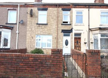 Thumbnail 3 bed terraced house to rent in North Road, Darlington