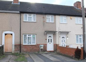 Thumbnail 3 bed terraced house for sale in Mirador Crescent, Slough