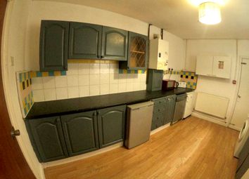Thumbnail 4 bed shared accommodation to rent in 19 King Edward Road, Swansea