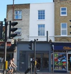 Thumbnail Office for sale in Ground Floor & Basement, 406 Hackney Road, Hackney, London