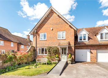 Thumbnail Semi-detached house for sale in Orford Mews, Puddletown, Dorchester