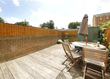 Thumbnail 3 bedroom terraced house for sale in Malpas Road, Hackney